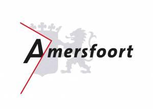 Logo gemeente Amersfoort kleur