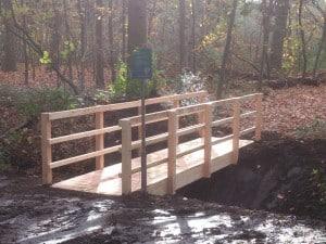 staatsbosbeheer brug
